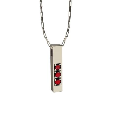 amuleto pingente dj laroc felipe aloisi joalheria ouro safira esmeralda diamante negro ouro branco (11)